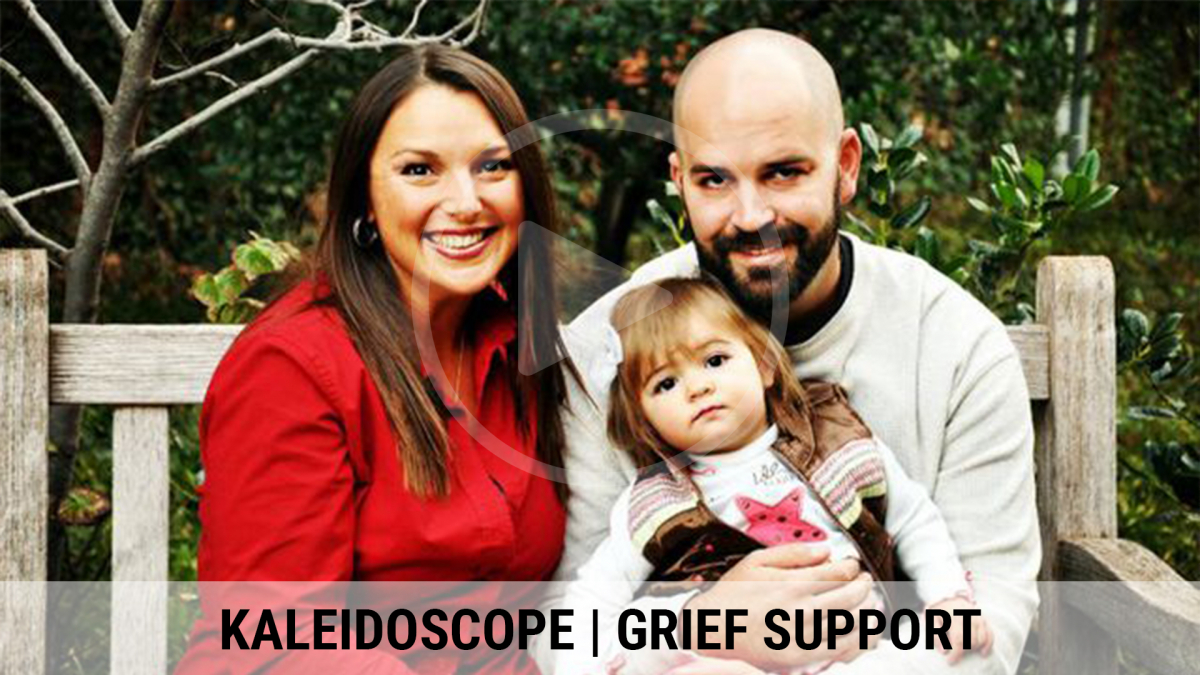 Kaleidoscope | Grief Support